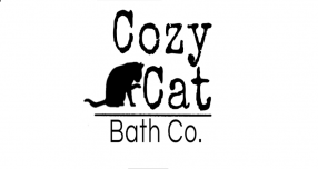 Cozy Cat Logo