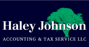 Haley Johnson Logo